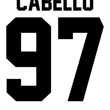 #FIFTHHARMONY, Camila Cabello by gurlbye
