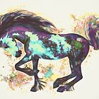 A Horse of a Different Colour by Ladyfyre