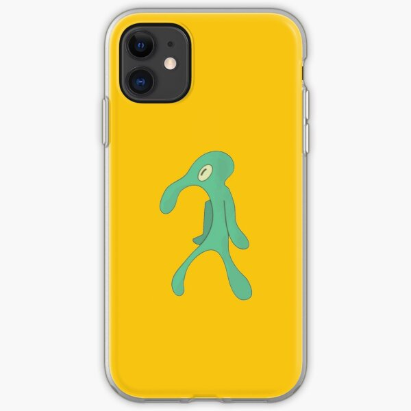 Bold and Brash. iPhone Soft Case