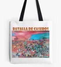 Batalla de caseros 2 Tote Bag