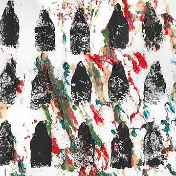 Bottles by octopussgarden
