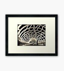 Webb Effect.... Framed Print
