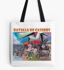 Batalla de caseros 3 Tote Bag