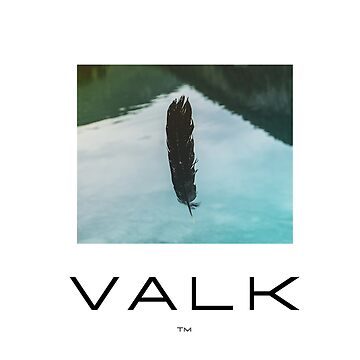 Valk Premium Limited - Feather by brenooshiro