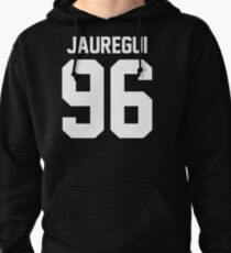 #FIFTHHARMONY, Lauren Jauregui Pullover Hoodie