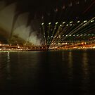 zooming on the opera house by steveault