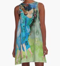 Muses A-Line Dress