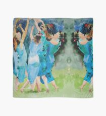 Muses Scarf