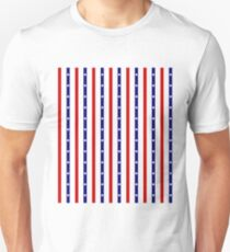 Great American Stars & Stripes Unisex T-Shirt