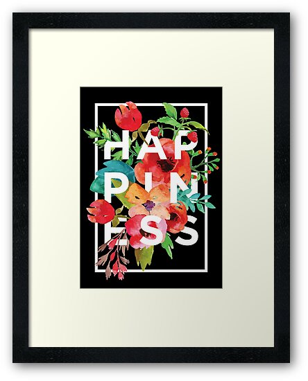 Happiness by ndy-dsgn