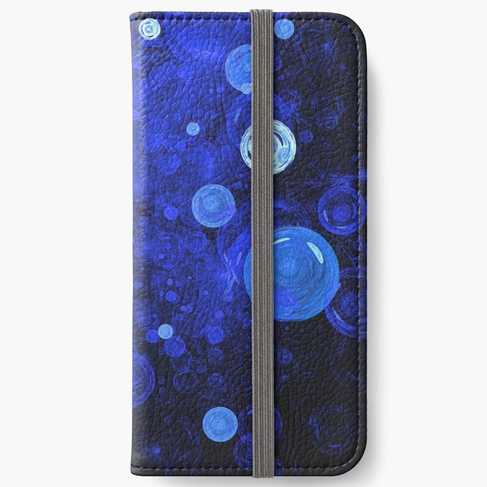 Ocean Gems iPhone Wallet