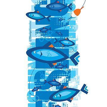 Fishing by TDesignYaroslav