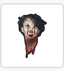Stanley Uris Sticker