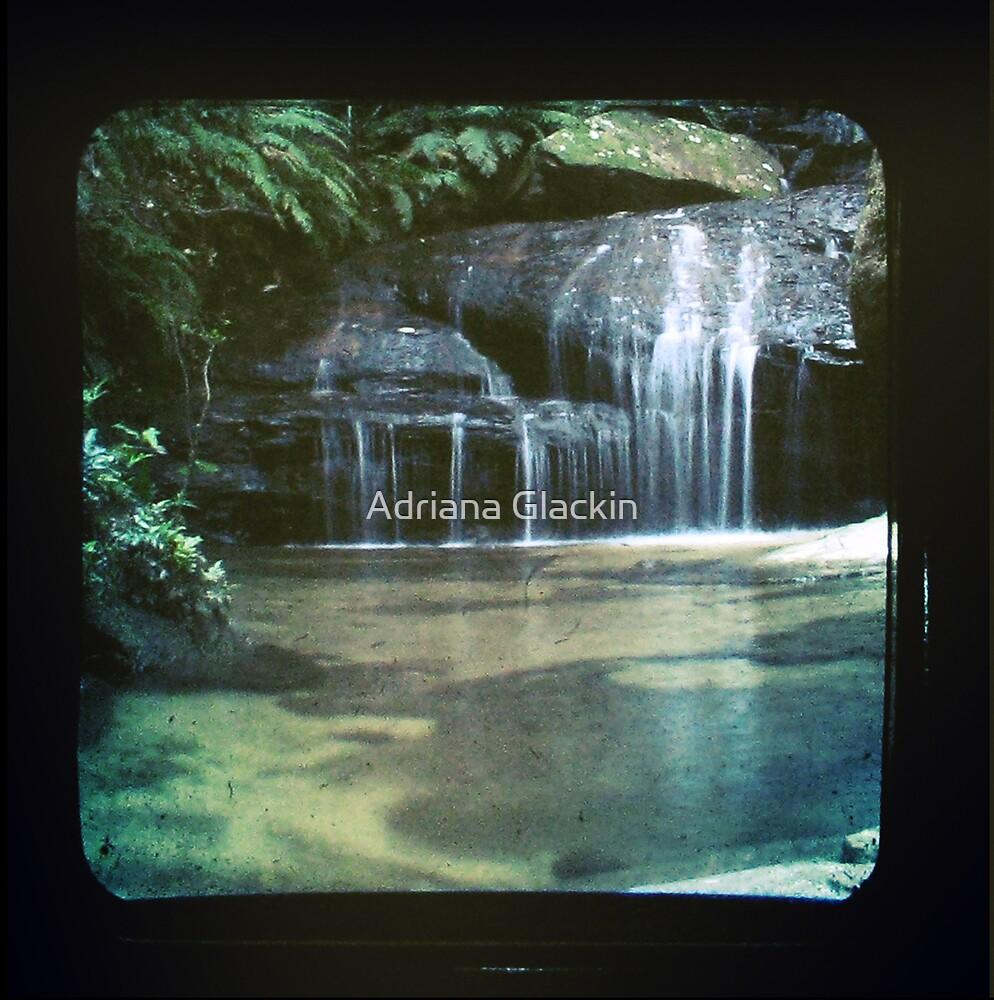 ttv waterfall 2 by Adriana Glackin