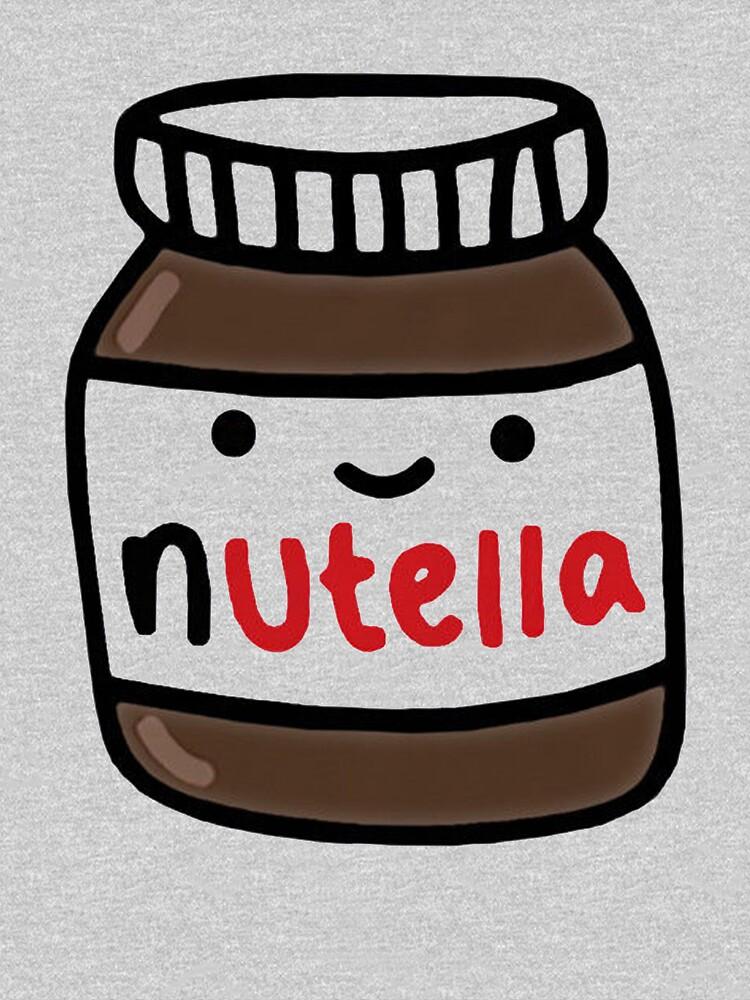 Nutella Cute by RekiP