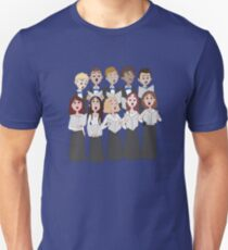 Swing Choir Unisex T-Shirt
