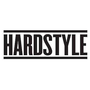 Hardstyle  by UnicornGen