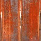 Rust Wall 2 by Martin How