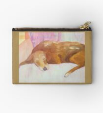 Nap on the Sofa Studio Pouch