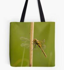 Common Darter Tote Bag