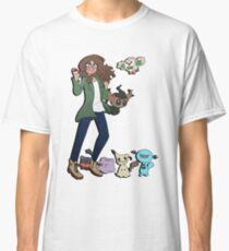 Gym leader sona Classic T-Shirt