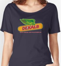 DEKALB 2 Women's Relaxed Fit T-Shirt