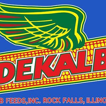 DEKALB 2 by marketSPLA