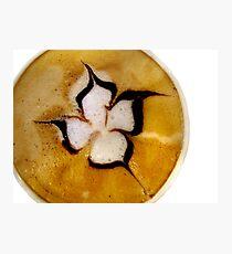 Coffee anyone...... Photographic Print