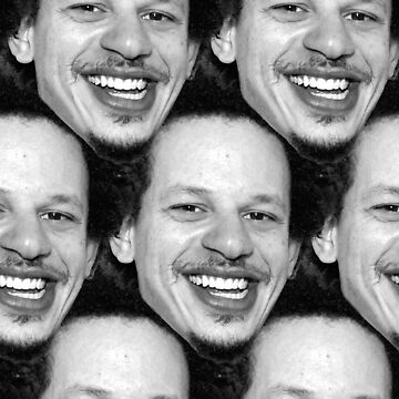 Eric Andre Collage by whermansehr