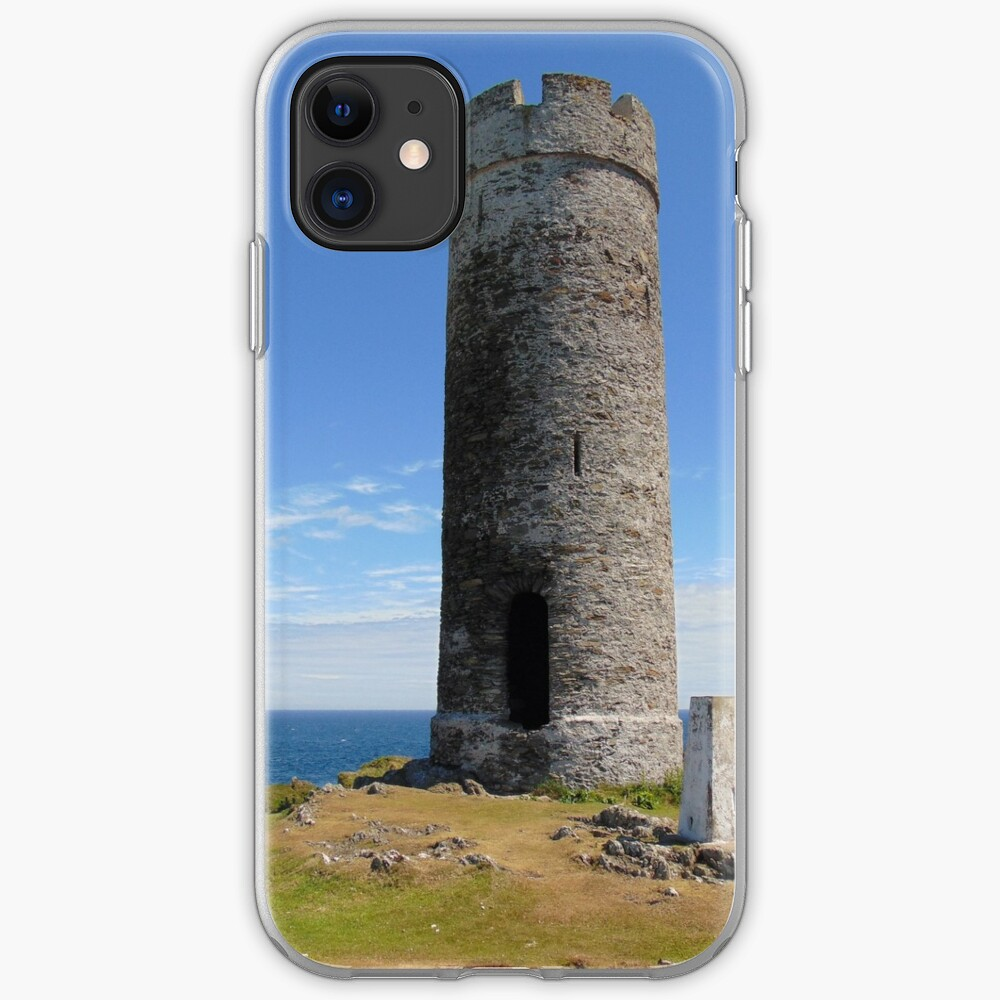 Herring Tower - Langness  iPhone Case & Cover
