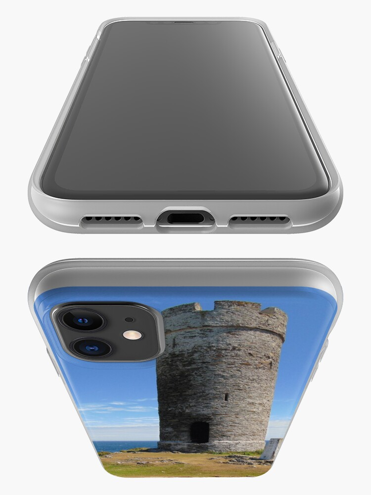 Alternate view of Herring Tower - Langness  iPhone Case & Cover