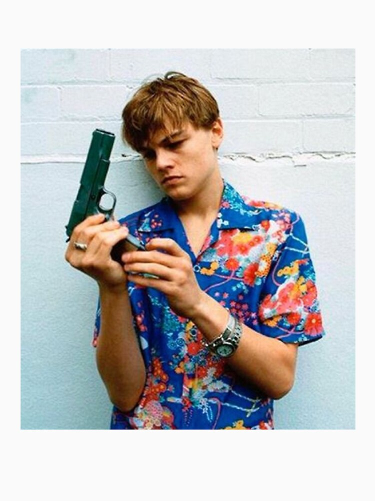 Leo as Romeo  by Martha-Marlen