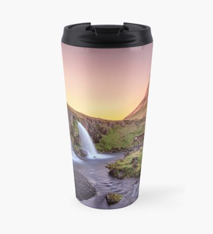 Short Summernights Of Eternal Twilight Travel Mug