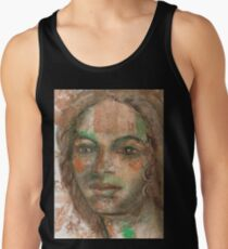 The Fire Maiden Tank Top