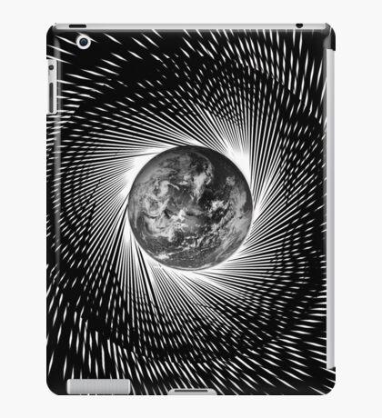 DestiNAtion iPad Case/Skin
