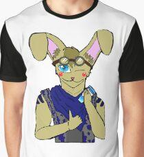 Fortnite Furry Graphic T-Shirt