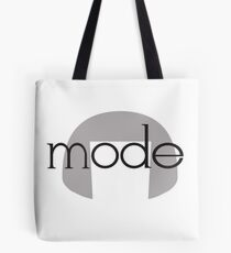 House of Mode Tote Bag