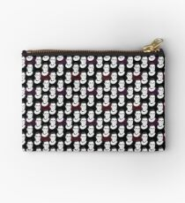 Ruth Bader Ginsburg Pattern Studio Pouch