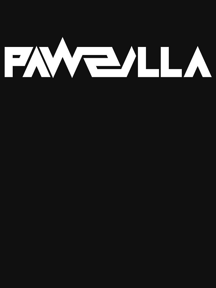Pawzilla Merch  by Pawzilla
