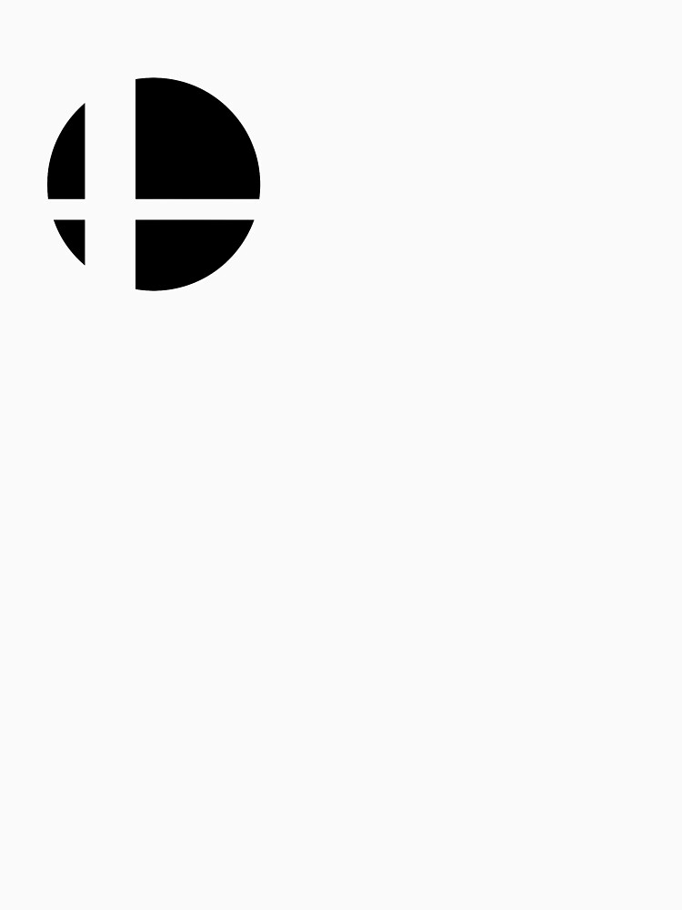 Super Smash Bros. Ultimate LOGO! by Zac-