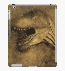 DINOSAUR 7 Pop Art iPad Case/Skin