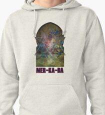 MER-KA-BA Pullover Hoodie
