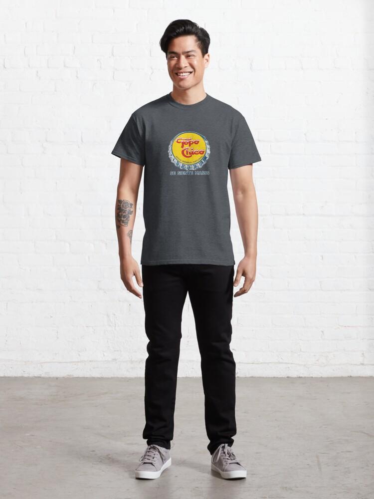 Alternate view of TOPO CHICO Classic T-Shirt