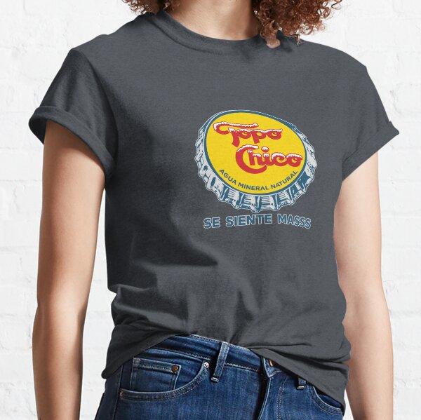 TOPO CHICO Classic T-Shirt