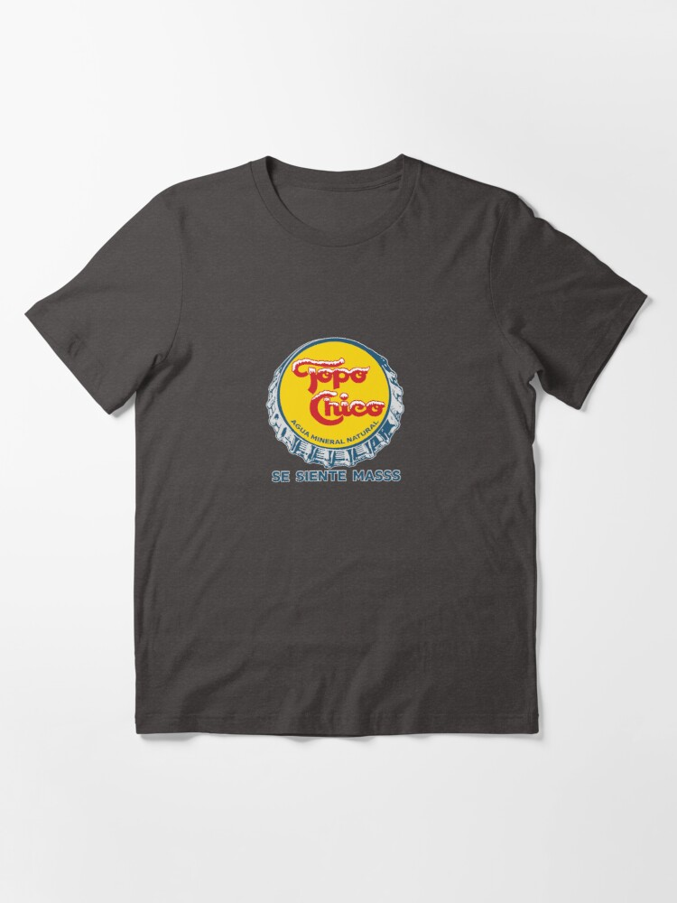 Alternate view of TOPO CHICO Essential T-Shirt