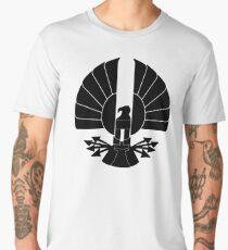 The Capitol: The Hunger Games Men's Premium T-Shirt