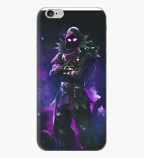 fortnite raven skins iPhone Case