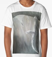 Diving into a Dream Long T-Shirt