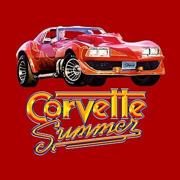 Corvette Summer V2 by cinemafan