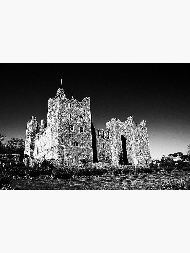 Castle Bolton by christait